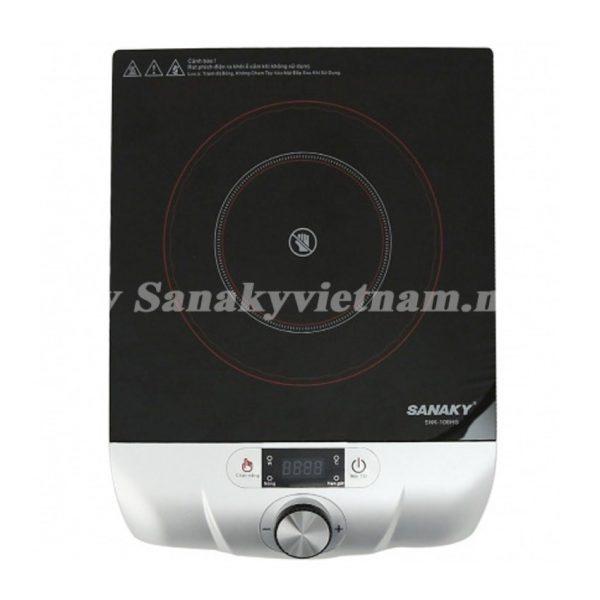 Bếp hồng ngoại đơn Sanaky SNK-106HG