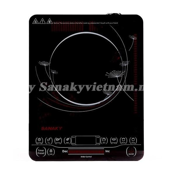 bếp từ sanaky snk-1015bt