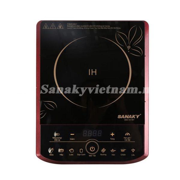 bếp từ sanaky snk-1017bt