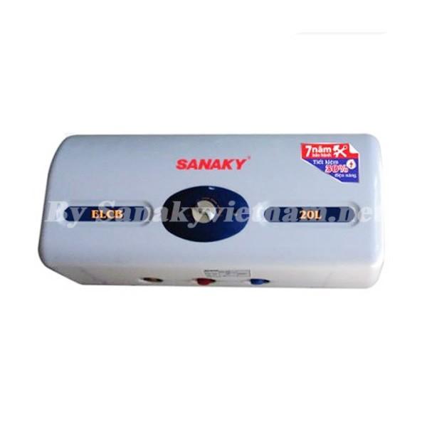 Bình nước nóng Sanaky SNK-20B