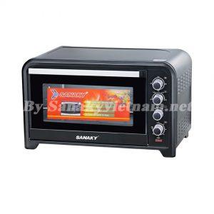 Lò nướng Sanaky VH-809SW