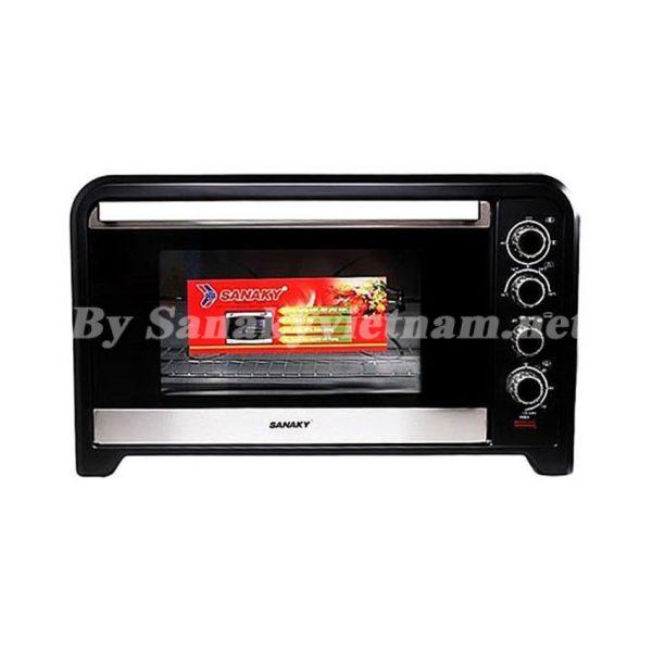 Lò nướng Sanaky VH-909N - lò nướng 90 lít