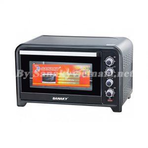Lò nướng Sanaky VH-909S