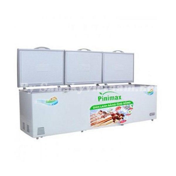 Tủ đông Pinimax PNM-119AF dung tích 1100 lít