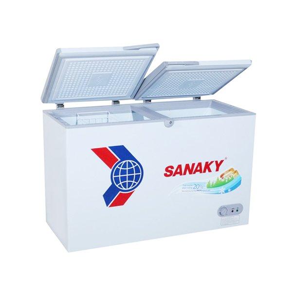 tủ đông sanaky inverter 280 lít vh-2899a1