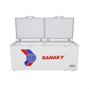 Tủ đông Sanaky VH-868HY2 dung tích 850 lít