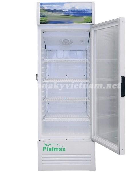 sản phẩm tủ mát pinimax pnm-359k
