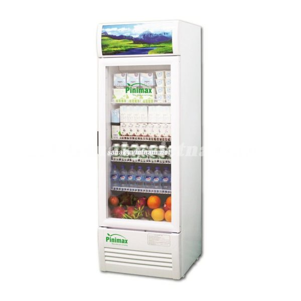 Tủ Mát Pinimax PNM-409K