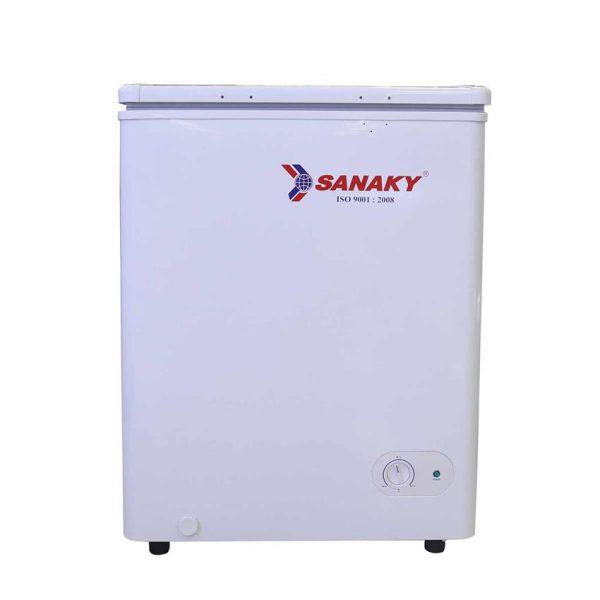 Tủ đông Sanaky VH-150HY dung tích 100 lít