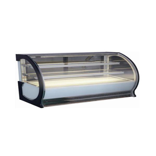 Tủ quầy bánh Sanaky VH-1800HP dung tích 1800 lít