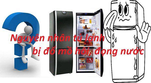 3 lỗi thường gặp ở tủ lạnh và cách khắc phục