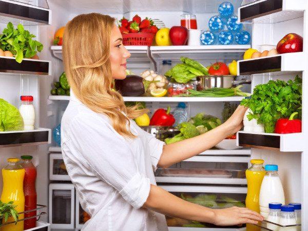 4 mẹo bảo quản thực phẩm trong tủ lạnh