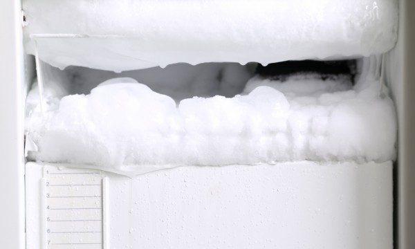 5 dấu hiệu cho biết tủ lạnh cần bảo dưỡng