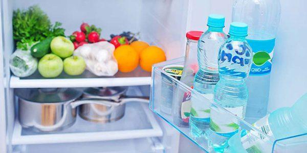 6 bí quyết tăng tuổi thọ cho tủ lạnh không để tủ lạnh trống