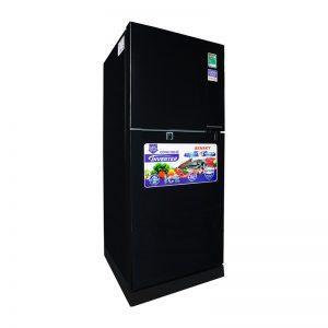 tủ lạnh sanaky mã hpa (đen ánh kim)