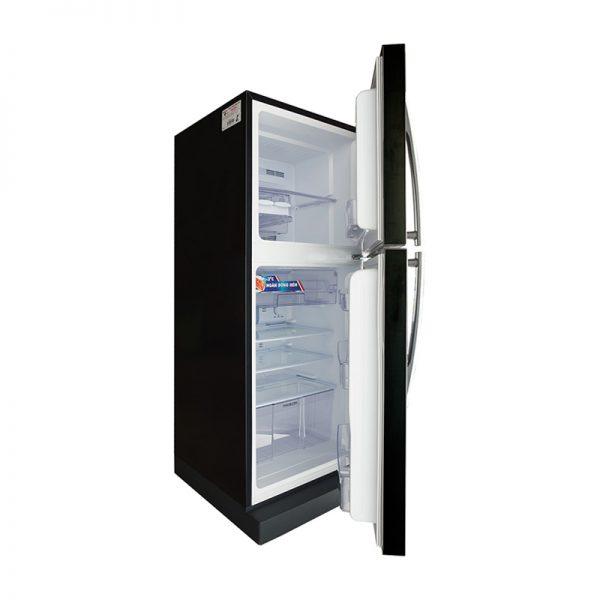 tủ lạnh sanaky mã hys (đen sọc)