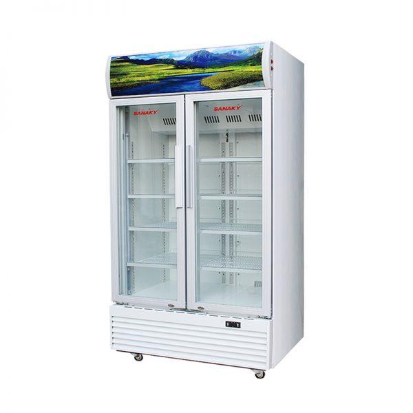 Tủ mát Sanaky Inverter DAVH-1009HP3