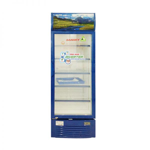 Tủ mát Sanaky Inverter VH-459HP3