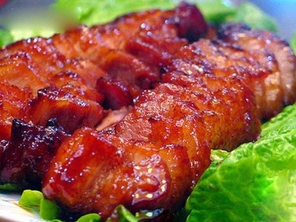 Cách làm thịt ba chỉ nướng siêu ngon ngay tại nhà