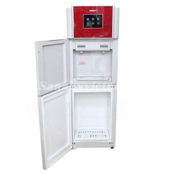 Cây nước nóng lạnh Sanaky VH-509HP thiết kế sang trọng