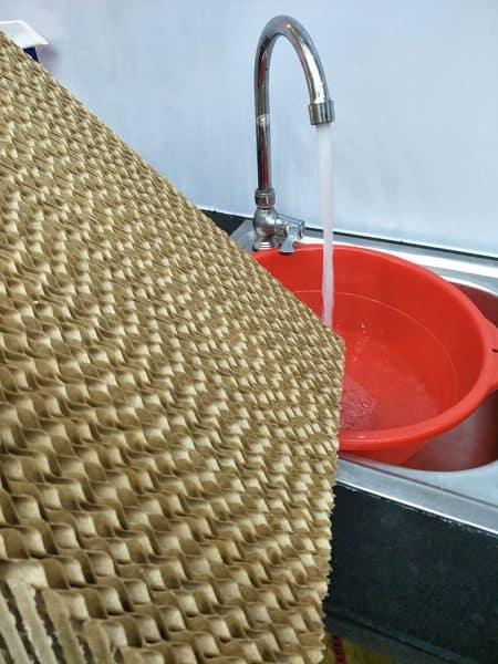 Hướng dẫn vệ sinh quạt hơi nước 3