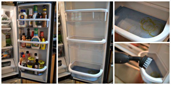 hướng dẫn vệ sinh tủ lạnh ảnh 2