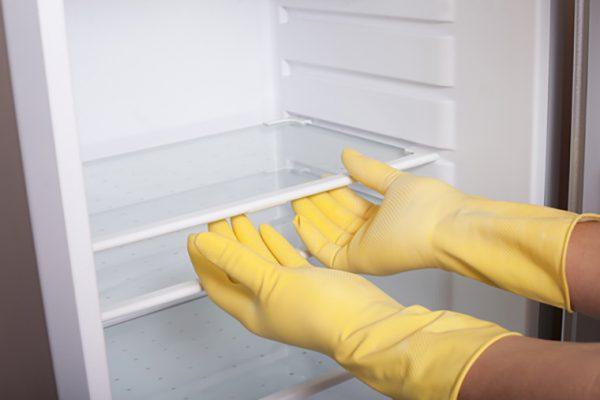 hướng dẫn vệ sinh tủ lạnh ảnh 3