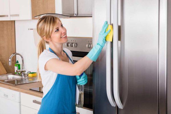 hướng dẫn vệ sinh tủ lạnh ảnh 6