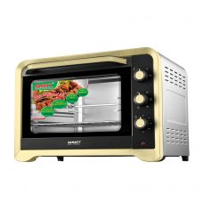 Lò nướng Sanaky VH-809N2D dung tích 80 lít