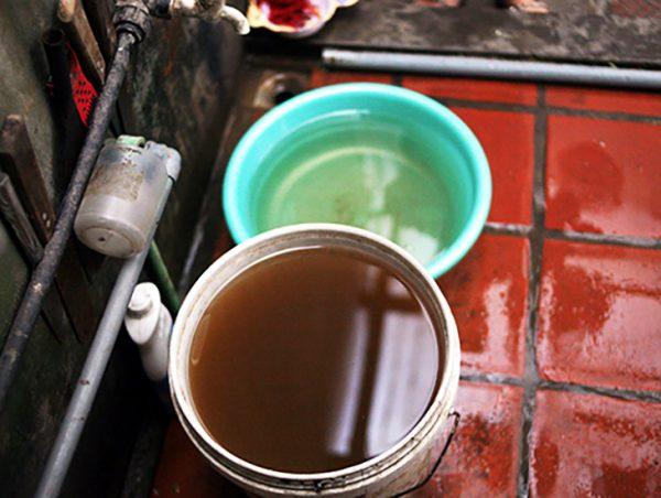 Máy lọc nước Ro có lọc được nước ô nhiễm dầu Styrene không?