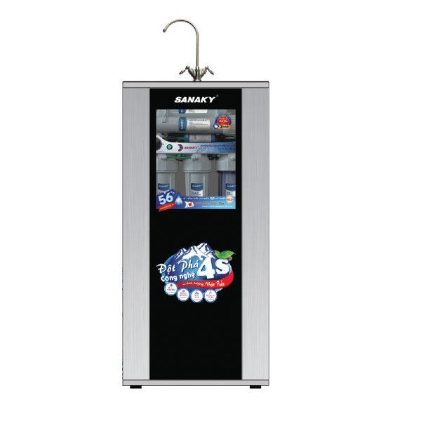 máy lọc nước ro sanaky