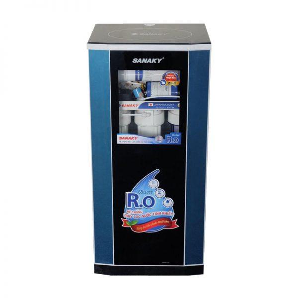Máy lọc nước RO Sanaky SNK- CG97