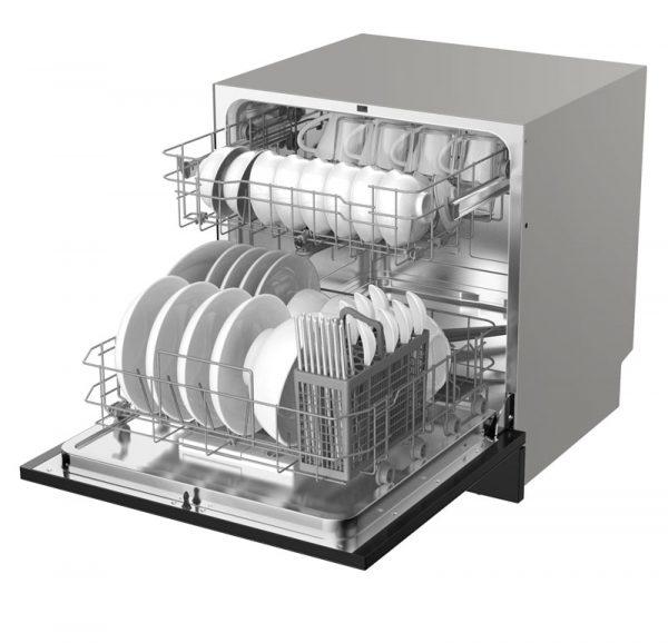 Giới thiệu máy rửa chén Sanaky vừa ra mắt đầu năm 2020