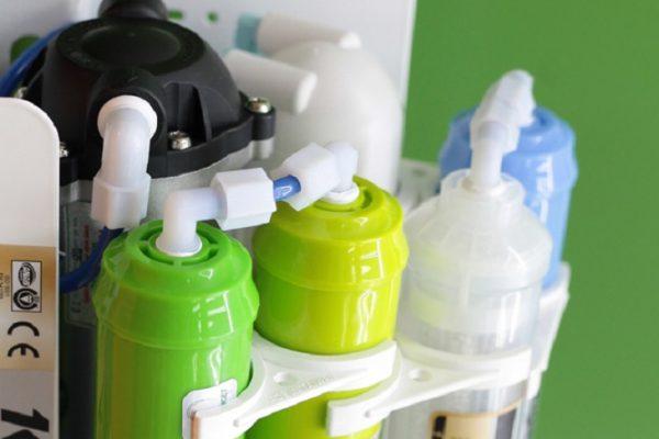 Nguyên nhân máy lọc nước bị rỉ nước và cách khắc phục