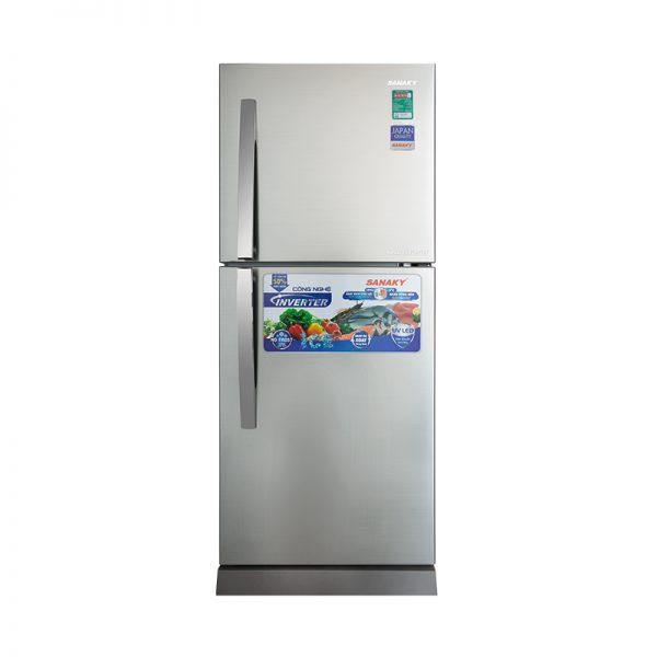 những lý do bạn nên chọn tủ lạnh Inverter