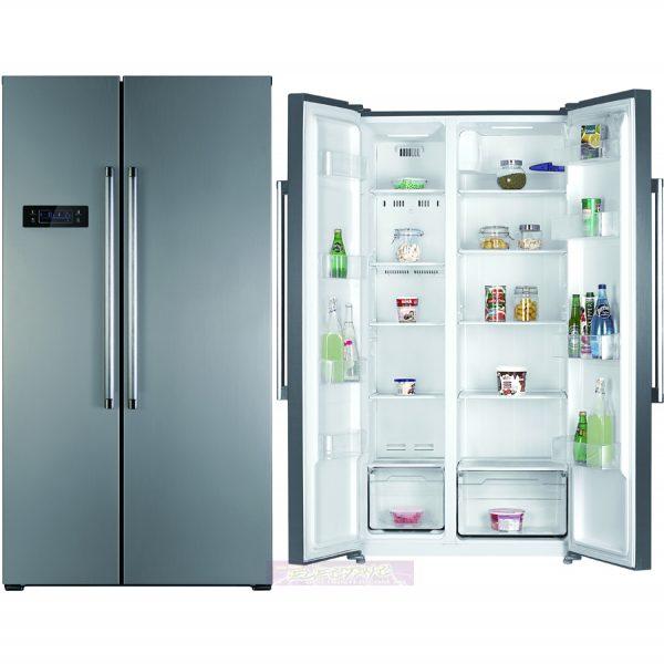 Những ưu điểm của tủ lạnh side by side