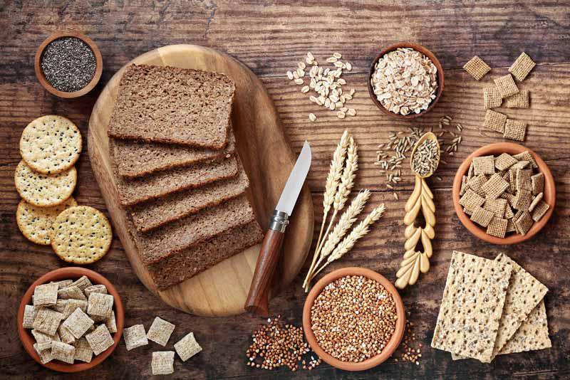 Ăn thực phẩm nguyên hạt
