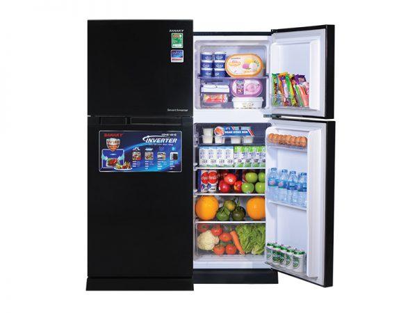 Giới thiệu thương hiệu tủ lạnh Sanaky