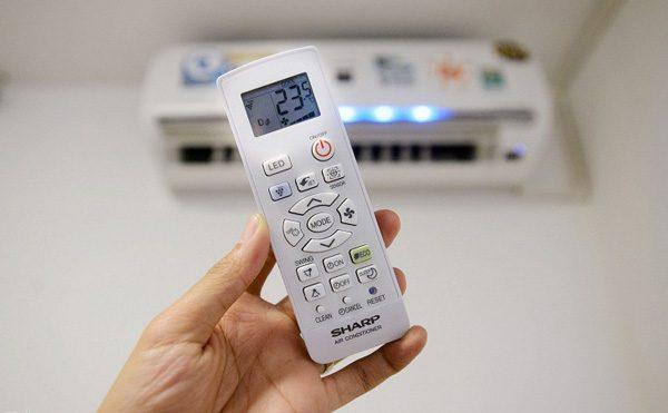 tiết kiệm điện khi không sử dụng