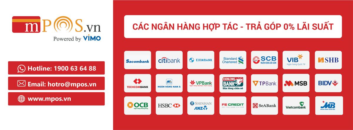 Hướng dẫn mua hàng trả góp tại Sanaky Việt Nam