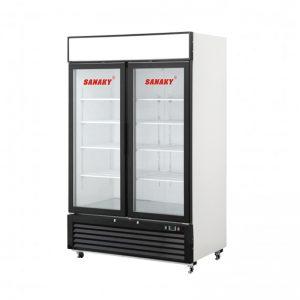 tủ đông sanaky vh-1368k
