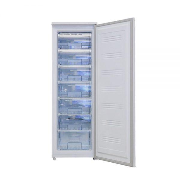 sản phẩm tủ đông đứng Sanaky VH-230HY dung tích 230 lít