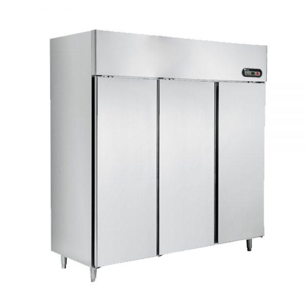 Tủ đông inox Sanaky VH-1599HP dung tích 1500 lít