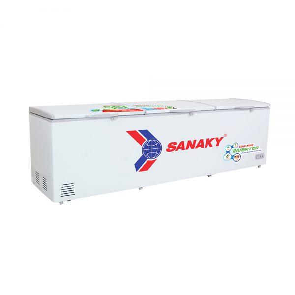 Tủ đông sanaky inverter VH-1199hy3