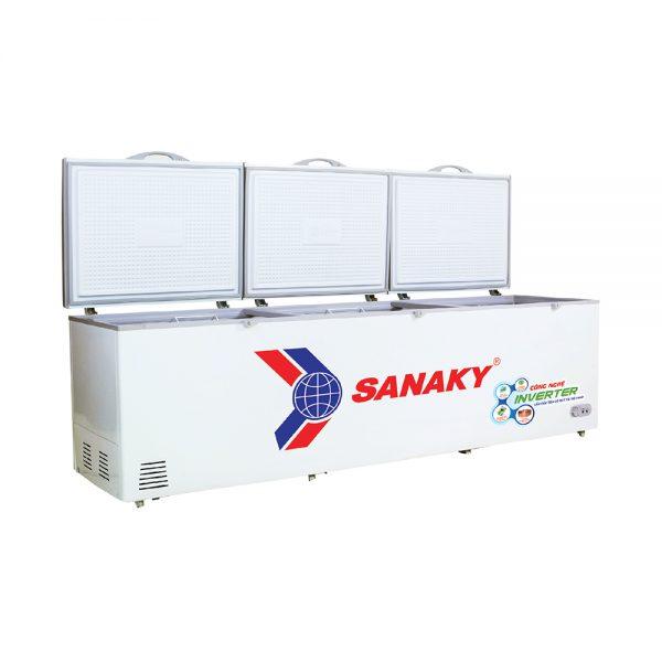 Tủ đông inverter Sanaky VH-1399HY3