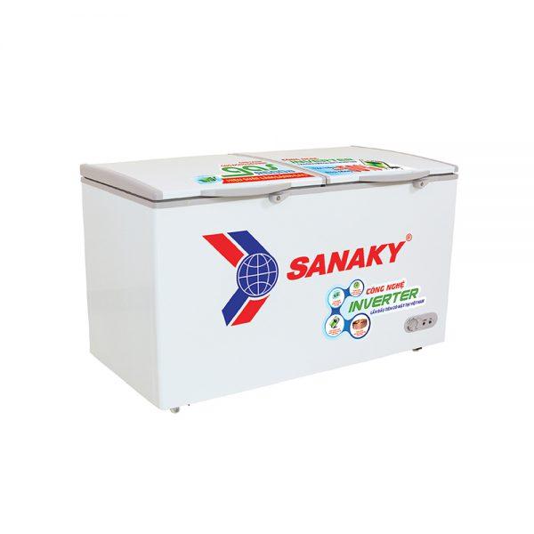 Tủ đông inverter Sanaky VH-2299A3