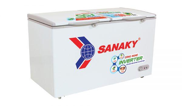Tủ đông inverter Sanaky VH-2299A3 tiết kiệm điện năng
