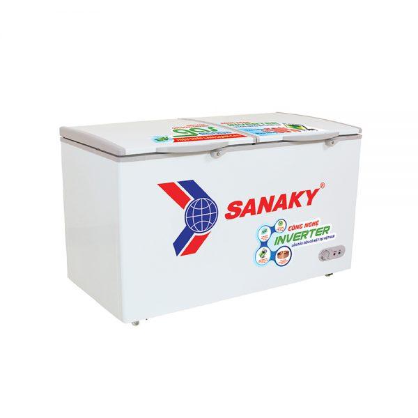 Tủ đông Inverter Sanaky VH-2599A3