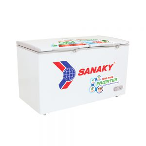Tủ đông Sanaky VH-2899W3 Inverter dung tích 280 lít