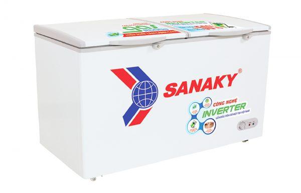 Tủ đông mát inverter Sanaky VH-3699W3